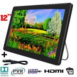 Телевизор Nvox NX12, 12...