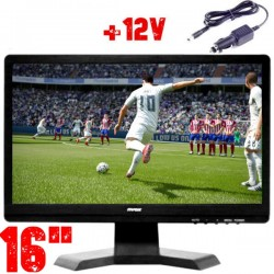 Телевизор Nvox NX16, 12...