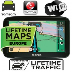 GPS НАВИГАЦИЯ TOMTOM VIA 53...