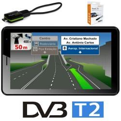 Таблет DIVA QC7704GM, 4G, 7...