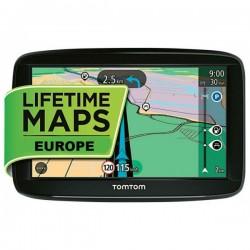 GPS НАВИГАЦИЯ TOMTOM START 52