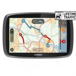 GPS НАВИГАЦИЯ TOMTOM GO 610...
