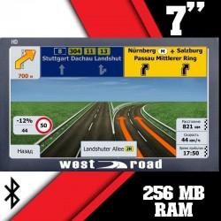 GPS НАВИГАЦИЯ WEST ROAD...
