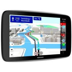 GPS Навигация за камион...