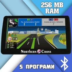 GPS НАВИГАЦИЯ NORTHERN...