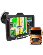 Професионални GPS Навигации за камион