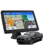 GPS навигации за кола