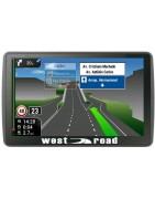 GPS Навигация West Road