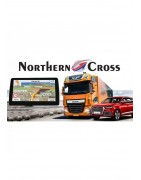GPS Навигация Northern Cross