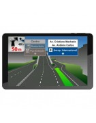 GPS Навигация 10 инча
