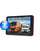 GPS Навигация с Bluetooth