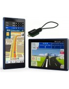 Таблети с GPS Навигация и TV тунер