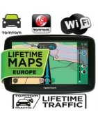GPS Навигация 6 инча