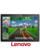 GPS Навигации и Таблети Lenovo